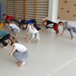 Seilh Fitness – Ouverture d'une section danse