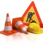 Informations travaux rond-point de Gimenells