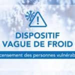 Dispositif « vagues de froid »