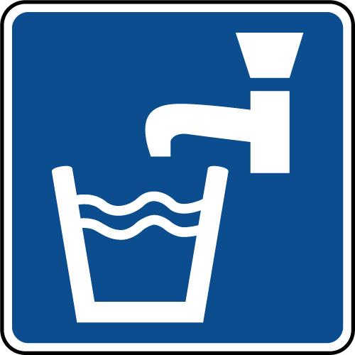 Amélioration des conditions de distribution de l'eau potable
