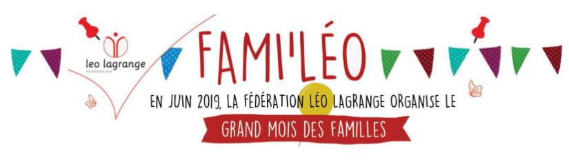 Le Grand Mois des Familles