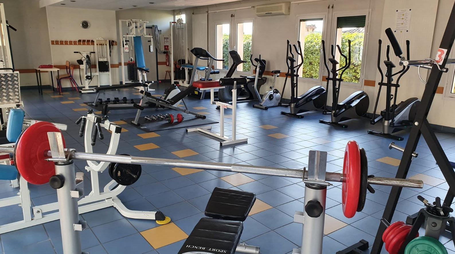 Seilh Fitness Programme 2019-2020
