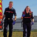 Le futur centre de secours d'Aussonne recrute