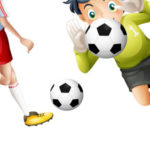 Stage foot 6/11 ans