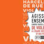 Journée internationale pour l'élimination des violences à l'égard des femmes et des filles