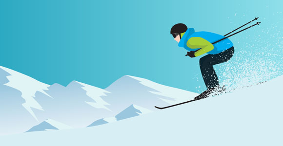 Séjours ski avec les centres de loisirs