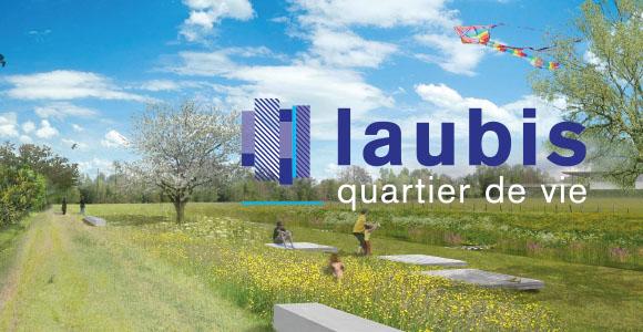 Laubis : Démarrage des travaux d'aménagement du secteur 2