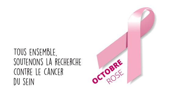 Participez à Octobre ROSE