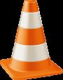 cone-chantier